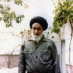 توصیه اخلاقی شهید سید اسد الله مدنی
