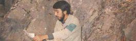 شهید علی جابری؛ شهید عشق علی اصغر (ع)