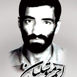 مجازات استفاده از کلمه مرسی در سیره حاج احمد متوسلیان