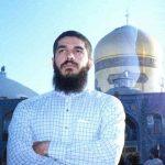 شهید ابراهیم هادی و مجالس معروف به عید الزهرا (س)
