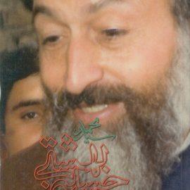 معرفی کتاب سید محمد حسینی بهشتی