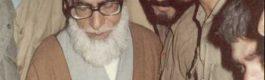 پیام مقام معظم رهبری به مناسبت شهادت آیت الله شهید سید عبد الحسین دستغیب