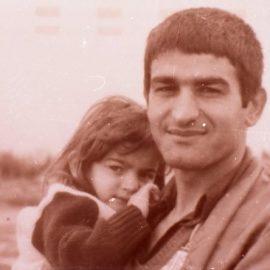 محرومیت زدایی در سیره شهید عباس بابایی