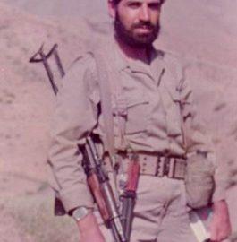 جبران اشتباه در سیره شهید مصطفی ردانی پور