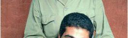 زندگی نامه شهید احمد کاظمی