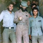 شرط موفقیت آرمان فلسطین در کلام شهید احمد کاظمی