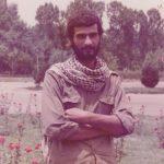 زیارت قاچاقی شهید سید حمید میرافضلی