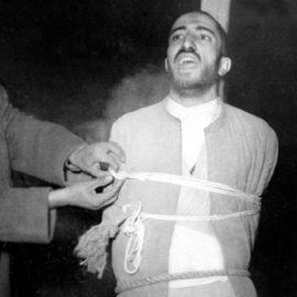شجاعت در سیره شهید سید مجتبی نواب صفوی