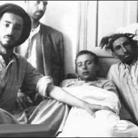 جلوه ای از شجاعت شهید سید مجتبی نواب صفوی