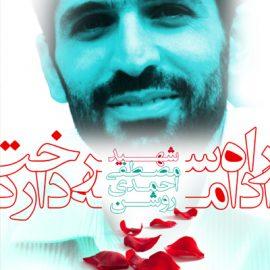 دغدغه های شهید مصطفی احمدی روشن