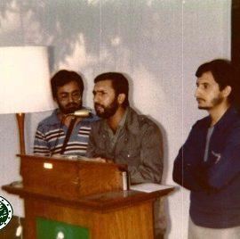 فعالیت های فرهنگی در سیره شهید محمد علی رحیمی