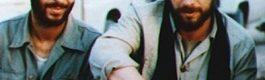 دلسوزی نسبت به حیوانات در سیره شهید علی چیت سازیان