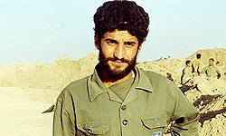 زندگی نامه شهید اکبر زجاجی