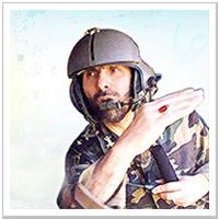 شهید علی صیاد شیرازی و احتیاط در استفاده از تلویزیون
