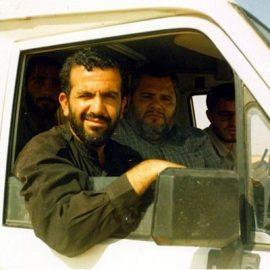 تقید به خمس در سیره شهید مجید پازوکی