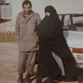 خرید ساده ازدواج در سیره شهید مهدی باکری