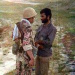 قدر دانی از زحمات همسر در سیره شهید کاظم نجفی رستگار