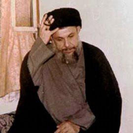 آیت الله سید محمد باقر صدر از نگاه مقام معظم رهبری