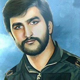 شهید علی اکبر شیرودی؛ خلبانی آتش به اختیار