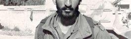 زندگی نامه شهید احمد بابایی