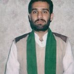 شهید عباس صابری و دوکوهه آسمان