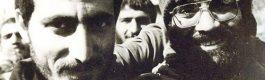 وصیت نامه شهید سید عبد الرضا موسوی خطاب به همسرش