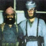 ولایت محوری در سیره سیاسی شهید محمد بروجردی