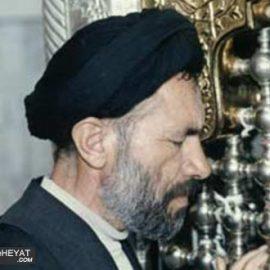 پیام مقام معظم رهبری به مناسبت رحلت آزاده سید علی اکبر ابوترابی