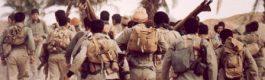 توسل به امام زمان در جبهه ها