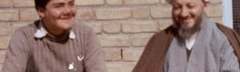 ارادات شهید جعفر احمدی میانجی به امام زمان (عج)