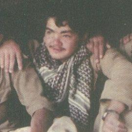 رعایت آداب معاشرت در سیره شهید جعفر احمدی میانجی