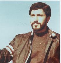 وصیت نامه شهید احمد عبد اللهی