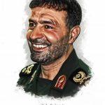 زندگی نامه شهید حسن طهرانی مقدم