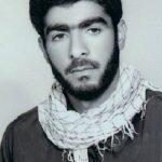 وصيتنامه شهید محسن گلستانی
