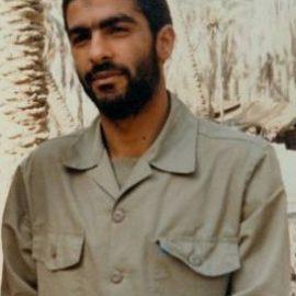 شهید محسن گلستانی؛ زائر دل شکسته