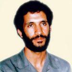زندگی نامه شهید محمد گرامی کویری نژاد