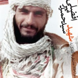 کار جهادی در سیره شهید سید حمید میر افضلی