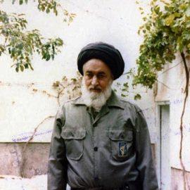 تلاش برای حفظ آبروی مردم در سیره شهید سید اسد الله مدنی