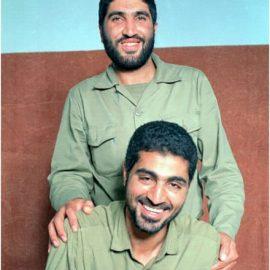شهادت طلبی شهدا در کلام شهید احمد کاظمی