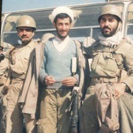 آثار دائم الوضو بودن در نگاه شهید علی سیفی