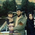 آداب تولد کودک در سیره شهید حسین املاکی