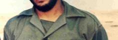 عشق به جهاد در سیره شهید حسین املاکی