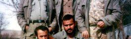 احترام به نام و یاد شهیدان در سیره شهید کاظم نجفی رستگار