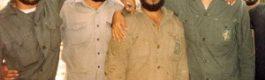 وصیت نامه شهید سید عبد الرضا موسوی خطاب به یارانش