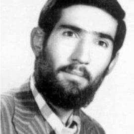 شهید مصطفی ردانی پور و شهید علی نوری