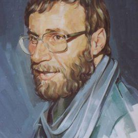 مهربانی و دلسوزی در سیره شهید محمد بروجردی