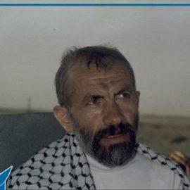 پیام شهید چمران در رثای آزاده سید علی اکبر ابوترابی