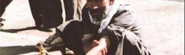 ماجرای دزد قالیچه و آزاده سید علی اکبر ابوترابی