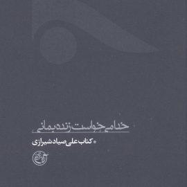 معرفی و بررسی کتاب خدا می خواست زنده بمانی؛ خاطرات شهید صیاد شیرازی
